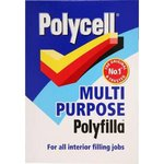 Polycell Polyfilla Multi Purpose Filler 450g Ex40%