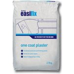 Thistle One Coat Plaster 2.5Kg