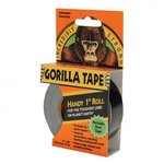 Gorilla Handy Roll Tape 25mm x 9m