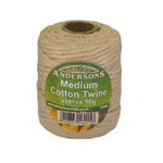 50g Medium Cotton Twine