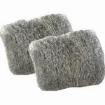 Pack of 3 Grade 000 Fine Steel (Wire)Wool