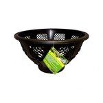14in Polypropylene Plastic Hanging Basket